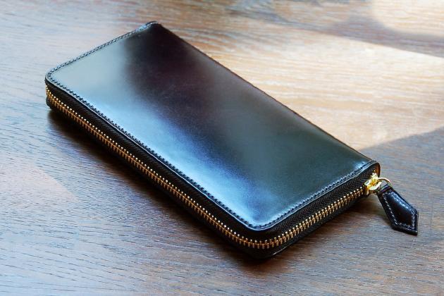 7217b025a831 【コードバン】超かっこいい財布おすすめ5選. まずは長財布から人気順にご紹介 ...
